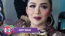 Bungkam!! Benarkah Krisdayanti Tak Beri Restu Aurel Menikah Dengan Atta Halilintar?? | Hot Issue 2020
