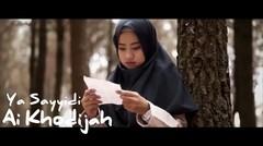 Ai Khodijah Cover Ya Sayyidi | Pitch Music