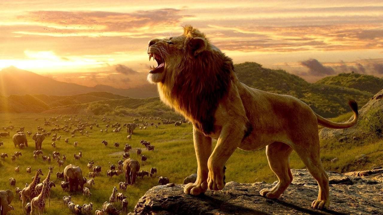 Watch Online The Lion King 2019 Subeng