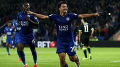 Cuplikan Gol Keberuntungan Leicester City VS Chelsea 2- 4 All Goals & Highlights EFl cup 2016