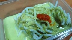Lezatnya Lakso Palembang, Kuliner Tradisional Penangkal Virus Corona