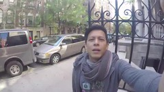 Ariel NOAH - Ikutin Terus Account Saya di Vidio.com