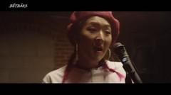 KSTYLE TV] Betbaks oleh KRNFX feat. Lydia Paek - BTS 피 땀 눈물 (Keringat Darah & Air Mata)