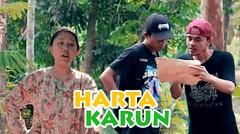 Film Pendek Ngapak Brebes - HARTA KARUN