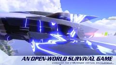 Cyber Hunter (Beta Test) Gameplay Trailer yang mau link di deskripsi guys