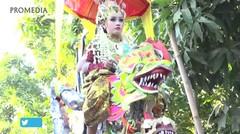 Batur Seklambu (Dian Anic ft Ocholl Dhut) Dangdut Darma Jaya