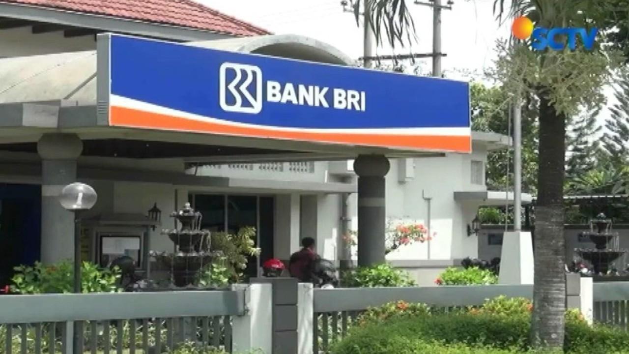 Bank Bri Kendari Akan Ganti Uang Nasabah Liputan6 Siang Liputan6 Com Vidio