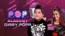 Diary POPA #19 bersama Rara & Jirayut | Pop Academy 2020