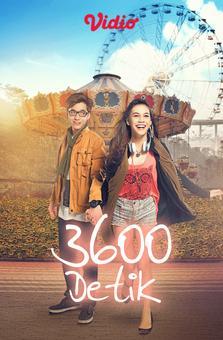 3600 Detik