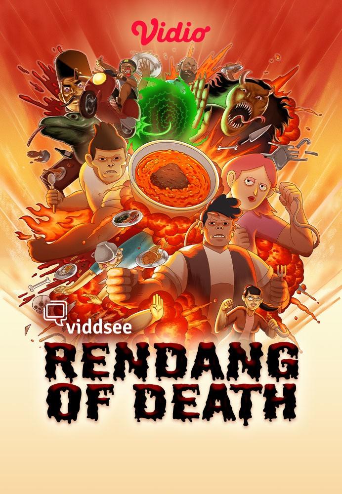 Rendang of Death