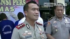 HATI-HATI Beli Motor Lewat Medsos, Polisi Temukan STNK Palsu
