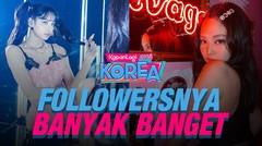 Idol K-Pop dengan Jumlah Followers Instagram yang Fantastis!