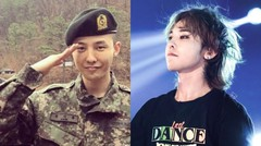 This is the #1 reason why G-Dragon needs to return from mandatory service asap