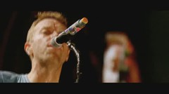 Coldplay Live - Yellow (piano intro) 2012