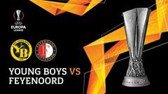 Full Match - Young Boys vs Feyenoord | UEFA Europa League 2019/20
