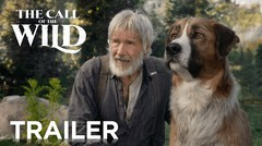 Call of the Wild - Trailer