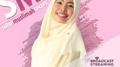 Tutorial Hijab Syar'i 5 Style dengan Pashmina dan Segi Empat