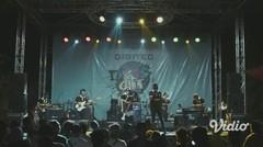 "WAR IS OVER (Live at Souljah ""Bebas-bebas Aja"")"
