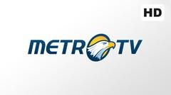 Metro Siang - 25 Oktober 2020