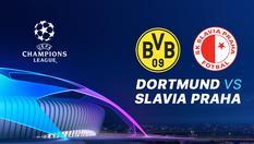 11 Dec 2019 | 03:00 WIB - Borussia Dortmund vs Slavia Prague - Liga Champions UEFA 2019-2020