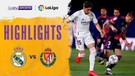 Match Highlight | Real Madrid 1 vs 0 Real Valladolid | La Liga Santander 2020
