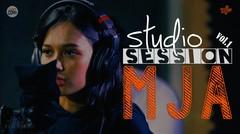 (LIVE) - EMPISTUDIO Studio Session Vol.1 - MJA Synthpop