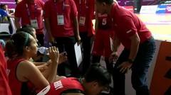 Full Match Basket Putri Indonesia vs Kazakhstan 65-93 | Asian Games 2018
