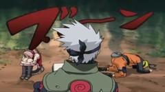 kata yang begitu tabu untuk Naruto & Sakura