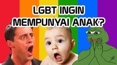 LGBT Ingin Mempunyai Anak