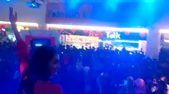 Tengku Dewi Putri (djset) at Solo