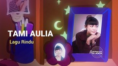 Tami Aulia - Lagu Rindu | Official Lyric Video
