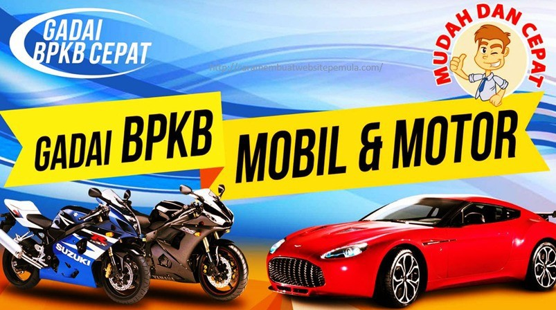 Gadai Sepeda Motor Tanpa Bpkb Di Malang
