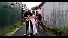 VIDIO LUCU PARODY BIDADARI KESLEO - BOIM NGAPAK