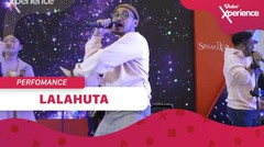 Lalahuta - Adu Rayu | Vidio Xperience 2019