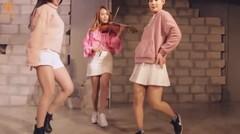 Cover Dance + Violin // TWICE - TT