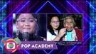 Tak Kuasa Tahan Tangis!! Ani (Medan) Terkejut Bisa Bertemu Dengan Nenek |Pop Academy 2020