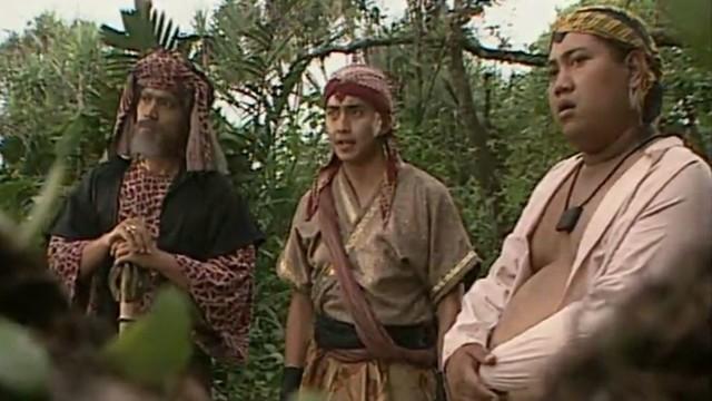 Legenda Gunung Merapi Episode 173