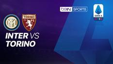 Inter vs Torino - Serie A