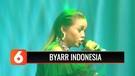 Byarr Indonesia, Ajang Pencarian Bakat Dalam Rangka HUT Golkar  | Liputan 6
