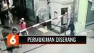Meresahkan! Sejumlah Orang Bersenjata Tajam Serbu Permukiman Warga di Bogor pada Dini Hari | Liputan 6