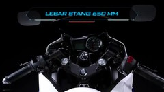 YZF-R15 Review