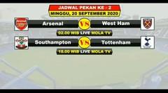 Hasil Liga Inggris Tadi Malam - Manchester United VS Crystal Palace
