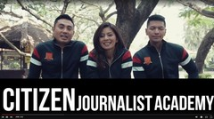 Vlog : Yuk Jadi Citizen Journalist Academy