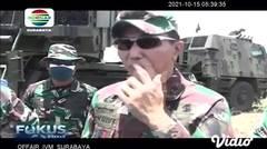 Resimen Armed Kostrad Gelar Latihan Tempur