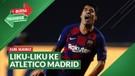 Bursa Transfer: Jalan Berliku-Liku Kepindahan Luis Suarez dari Barcelona ke Atletico Madrid