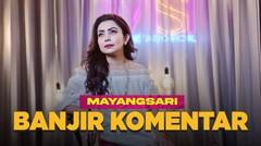 Pamer Tas Seharga 700 Juta, Mayangsari Dibanjiri Komentar Netizen