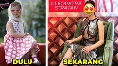 Masih Ingat Penyanyi Cilik Cleopatra Stratan Begini Penampilannya Sekarang Setelah 14 Tahun Berlalu
