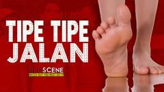 TIPE TIPE JALAN | REDSCENE