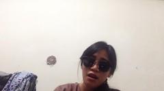 Nathalia Jakarta A whole New World #AsikNyaJadiBintang