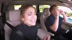 Jennifer Lopez - Carpool Karaoke